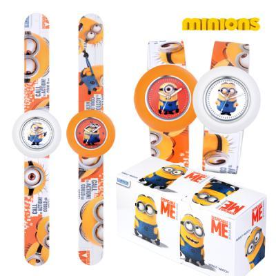 미니언즈 캐릭터 LED 터치 손목시계 MA-001 Series
