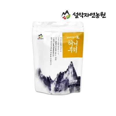 설악자연농원 허니부쉬꽃 티백차 20티백 실속형