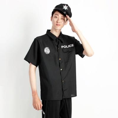 경찰의상 [성인남]