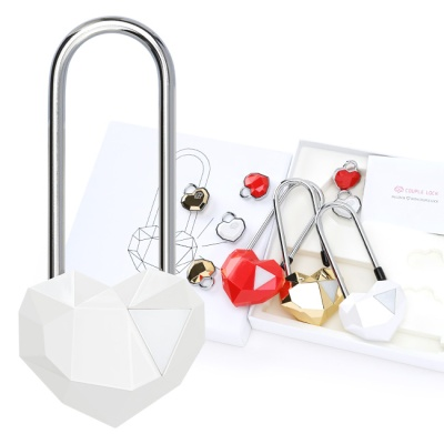 LED 사랑의자물쇠 커플락 CL-1