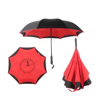거꾸로우산 자동우산 튼튼한 장우산 예쁜 대형 접이식