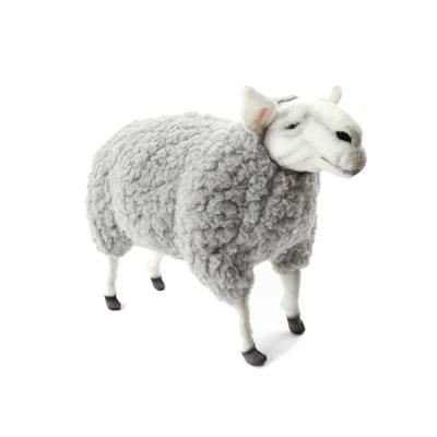4985번 회색양 Sheep Gray/35cm.L