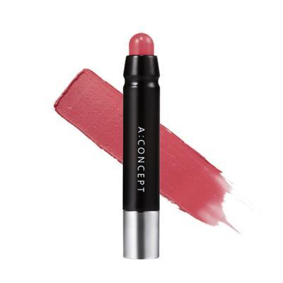 [에이컨셉] 에이 립스틱 에이 핑크브라운