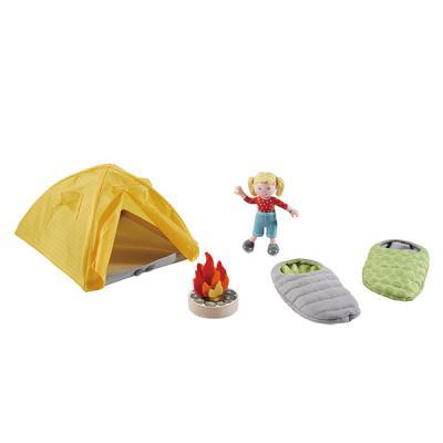 리틀프랜즈 캠핑 놀이세트