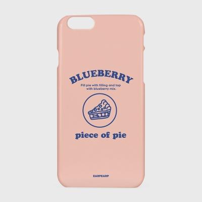 [어프어프] 하드/터프/슬라이드 piece of pie-Indy pink