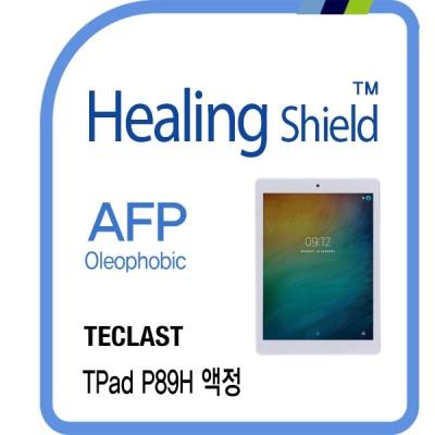 태클라스트 TPad P89H AFP 올레포빅 액정필름 전면1매