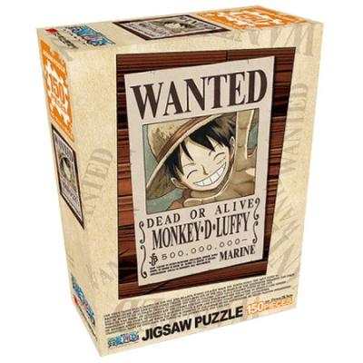 원피스 퍼즐 루피 New현상수배 150 피스 직소퍼즐