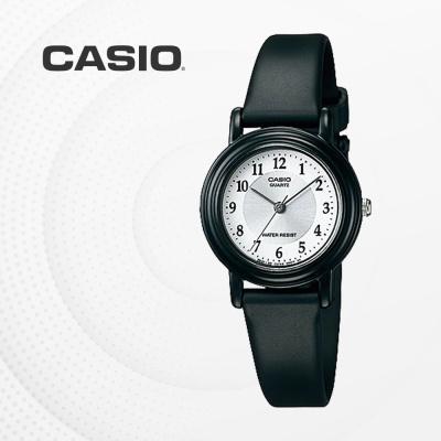 카시오 여성 여자 무소음 손목시계 LQ-139AMV-7B3
