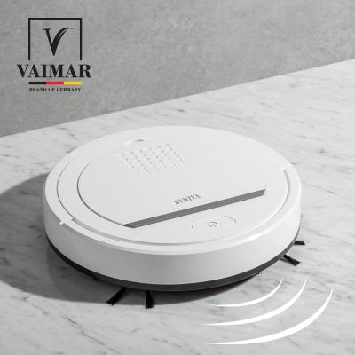 [바이마르] 올인원 무선 로봇청소기