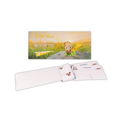 [클레르퐁텐]어린왕자 시리즈 초대카드세트(20매)