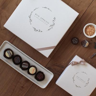초콜릿 만들기 DIY 세트 (노블레스2) 발렌타인데이