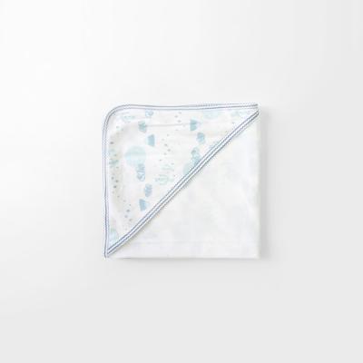 [메르베] 푸른사막 신생아속싸개_사계절용