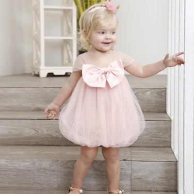빅리본 유아 드레스(6개월-7세) 203879