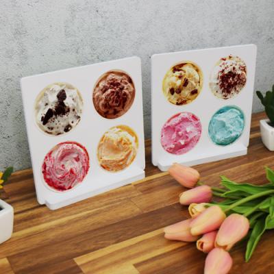 tk953-스탠드액자2P_떠먹는아이스크림