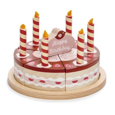 [무료배송][텐더리프]쉼표하나 초콜릿 생일케이크