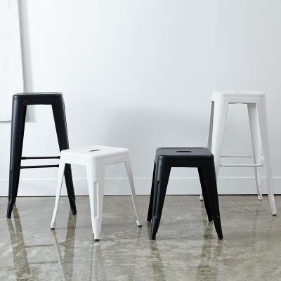 [리비니아][무료배송]로빈슨 스틸 의자 1개