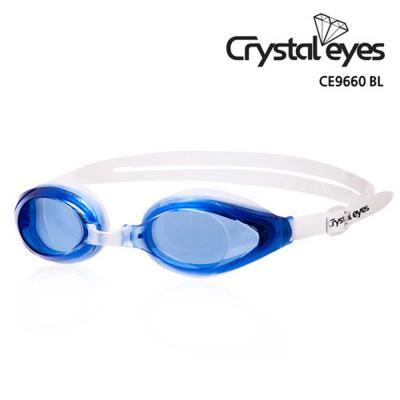 크리스탈아이즈  수경 CE9660 BL