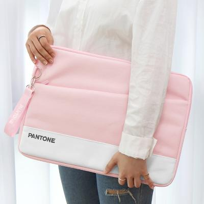 PANTONE 팬톤 15인치 노트북 파우치
