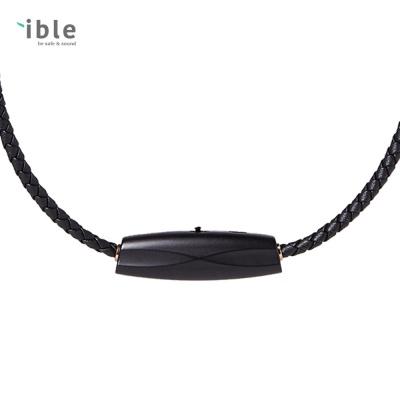 ible - 웨어러블 공기청정기 M1