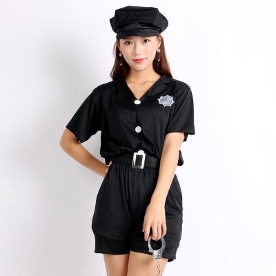 섹시경찰의상 2번