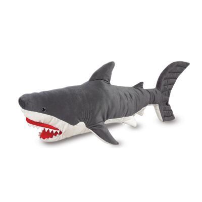 상어 인형
