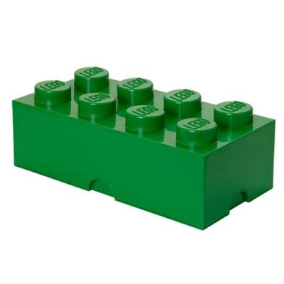 [레고 스토리지] 레고 블릭정리함 8 (그린)