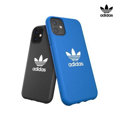 아디다스 오리지널 클래식 로고 케이스 아이폰11