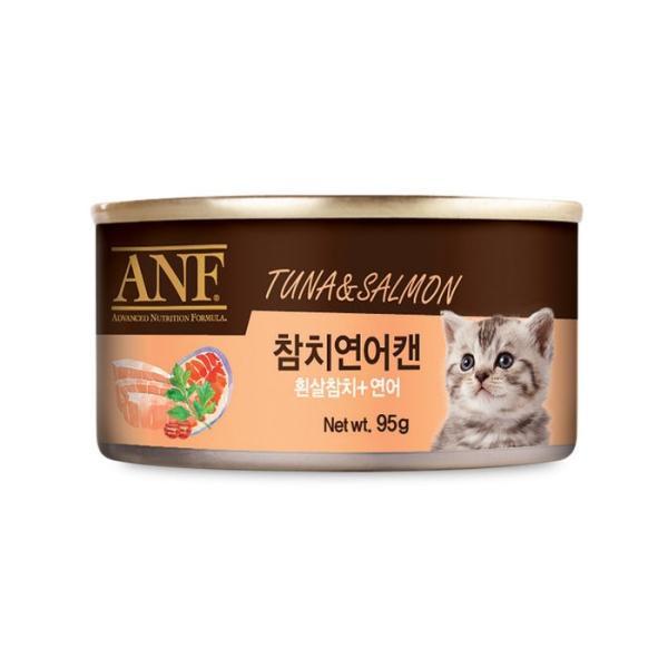 ANF 참치연어캔95G 고양이캔