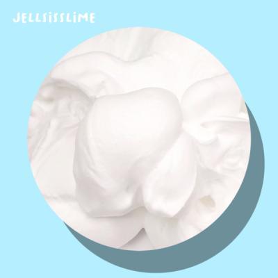 [젤시스] 휘핑크림 / 하퐁말 점토슬라임 수제슬라임