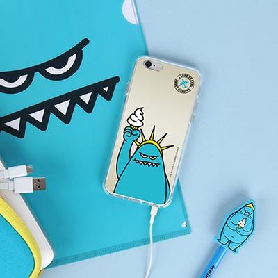 몬스터 미러 케이스 아이폰 7+