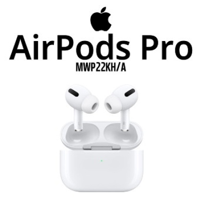 [Apple]애플 정품 에어팟 AirPods Pro MWP22KH/A