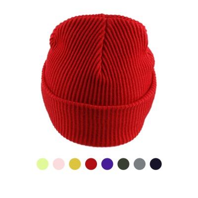 [디꾸보]골지 롱비니 남녀공용 모자 ET745