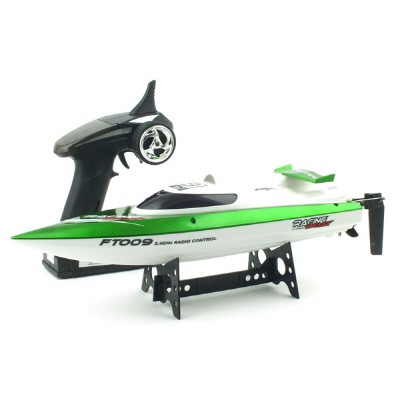FT009 High Speed Racing Boat RTR (FL423031GR) 2.4GHz R/C 레이싱보트