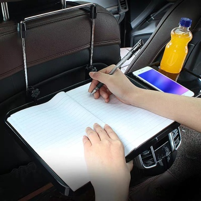 차량용 접이식 테이블 확장형