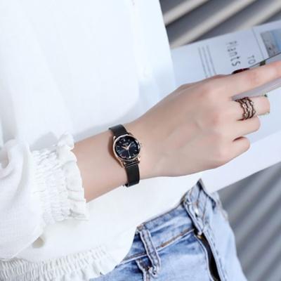 [쥴리어스공식] JA-1040 여성시계 메탈시계 메쉬밴드