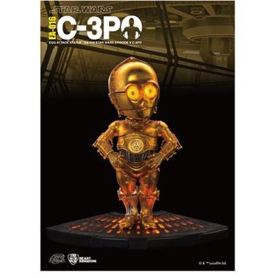 비스트킹덤 EAA-016 스타워즈 C-3PO BKD309063