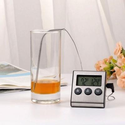 미니 디지털 온도계 TP700 지시봉형