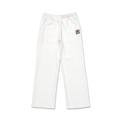비젼스트릿웨어 와이드팬츠 VIPT107UN WHITE