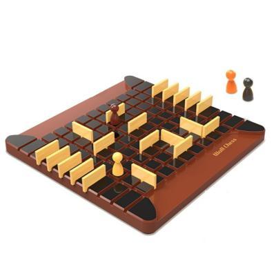 쿼리도 월 벽 체스 게임 엠케이에듀 보드게임