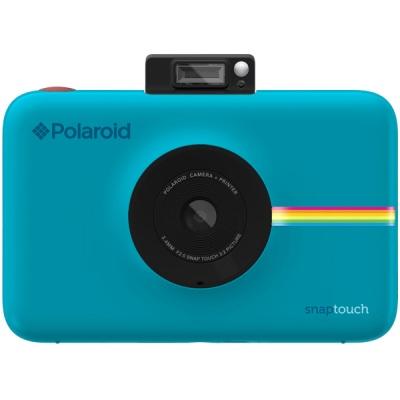 폴라로이드 즉석카메라 & 모바일 프린터 SNAP TOUCH 블루