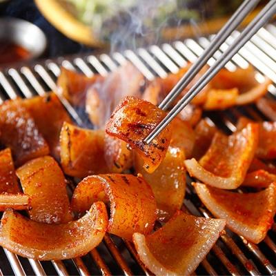 [웰쉐프] 족발,돼지껍데기,불닭발x각1팩