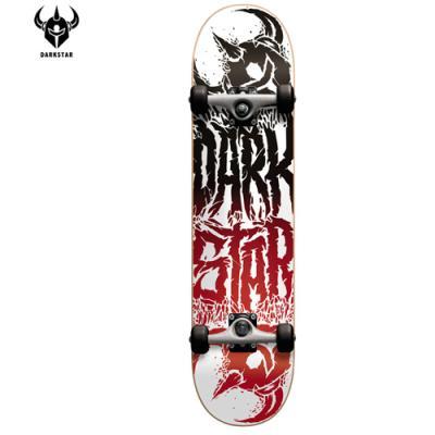 [Darkstar] REVERSE X FP V.2 X WHITE X COMPLETE 7.8 (성인용)