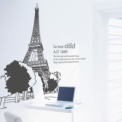 idc141-에펠탑(대형)