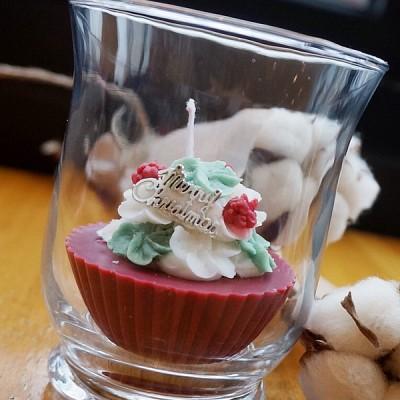 yuki CANDAL -크리스마스(애플블러썸 2종))