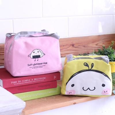 피크닉가방_삼각김밥+아이