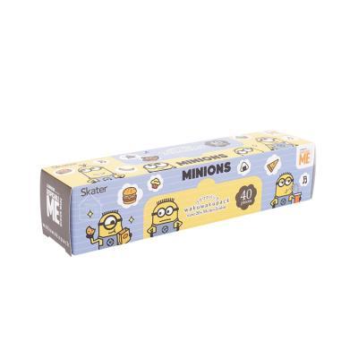 미니언즈 다용도 비닐팩 40P H502194
