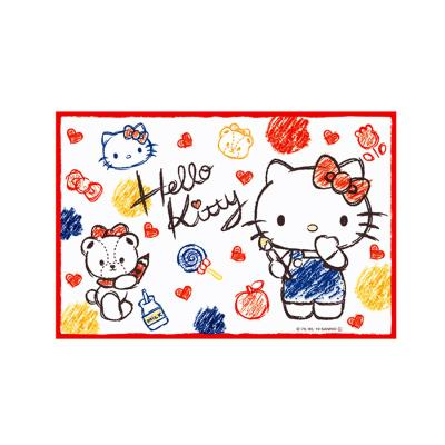 헬로키티 스케치 휴대용돗자리(H478505)