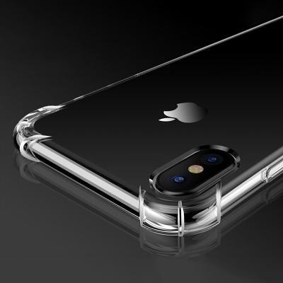 P565 아이폰6S플러스 불사 방탄 슬림 젤리 케이스