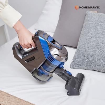 [홈마블] 흡입력은 기본! 무선청소기 홈마블 H10