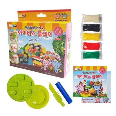 5000 아이비스클레이(CR)-초밥